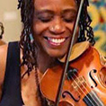 Compass Arts Saturday Series Gwen Laster